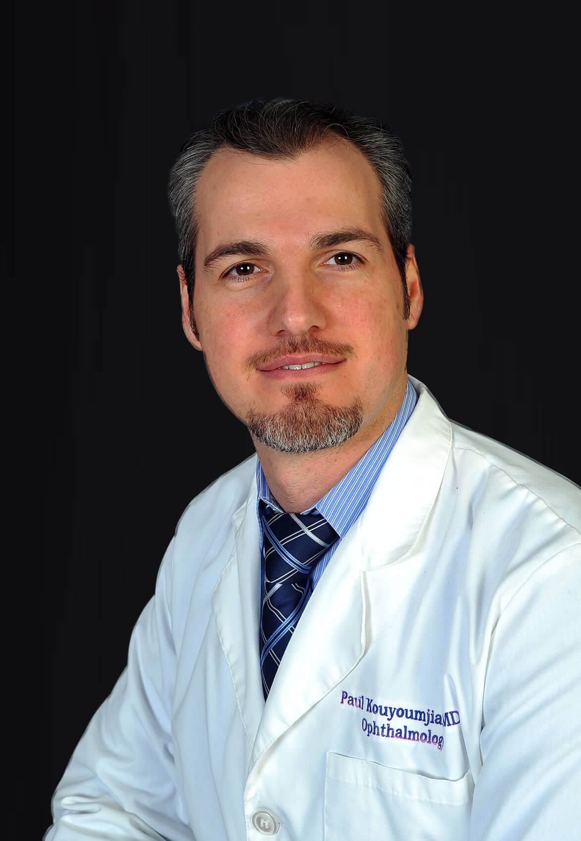 Paul B Kouyoumjian MD
