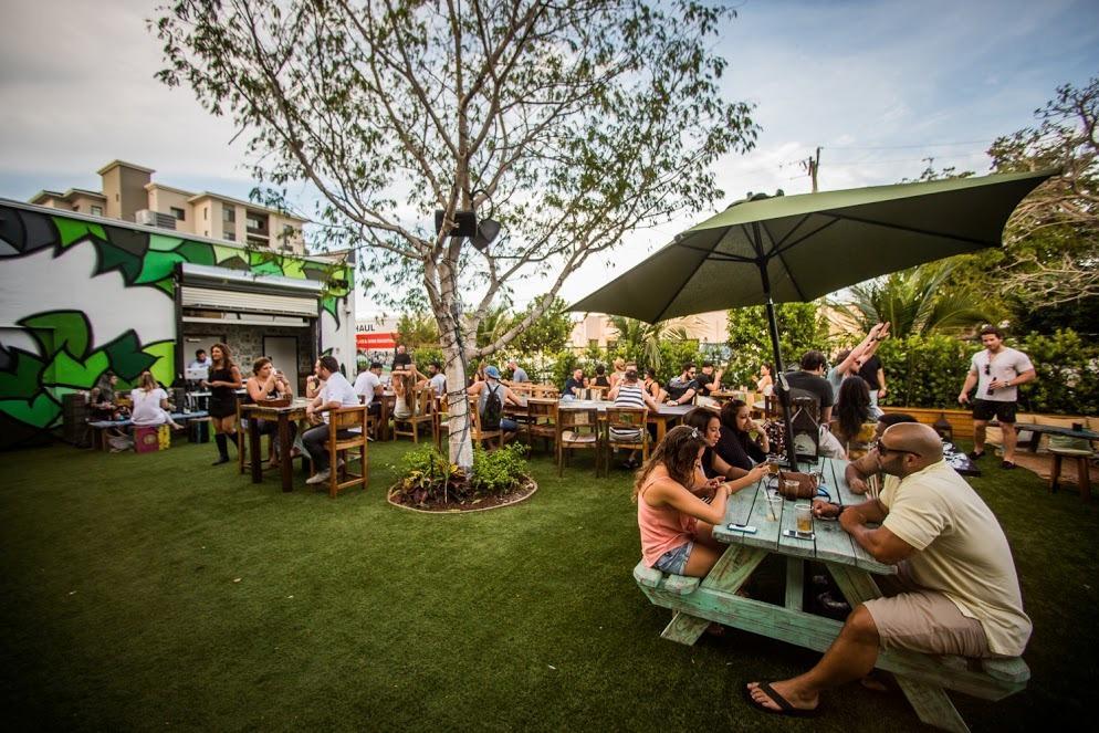 Cafe Iguana Fort Lauderdale Fl