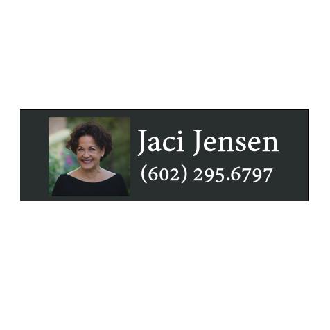 Jaci Jensen - HomeSmart Elite