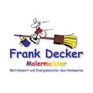 Bild zu Frank Decker Malermeister in Langenhagen