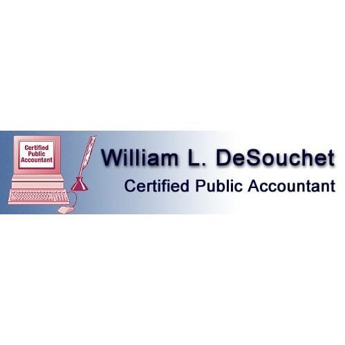 William L. DeSouchet CPA