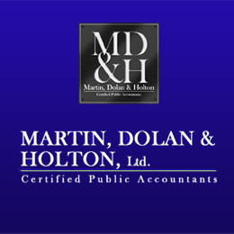 Martin, Dolan & Holton, LTD