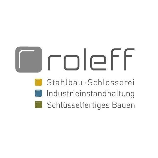 Bild zu Roleff GmbH & Co. KG Stahlbau & Schlosserei in Altbach in Württemberg