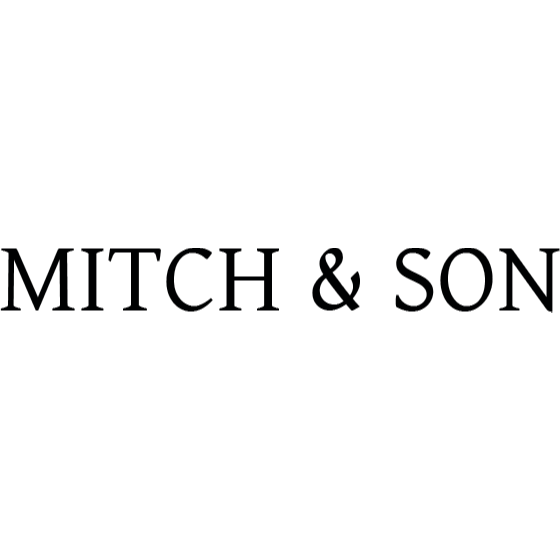 Mitch and Son Electric Logo