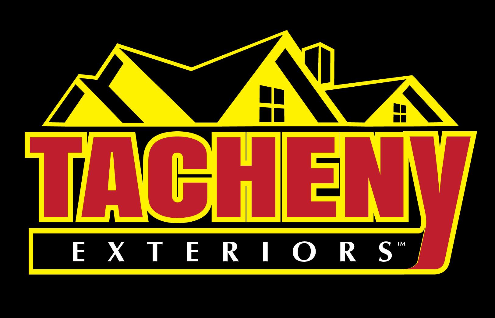 Tacheny Exteriors.