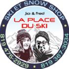 La Place du Ski