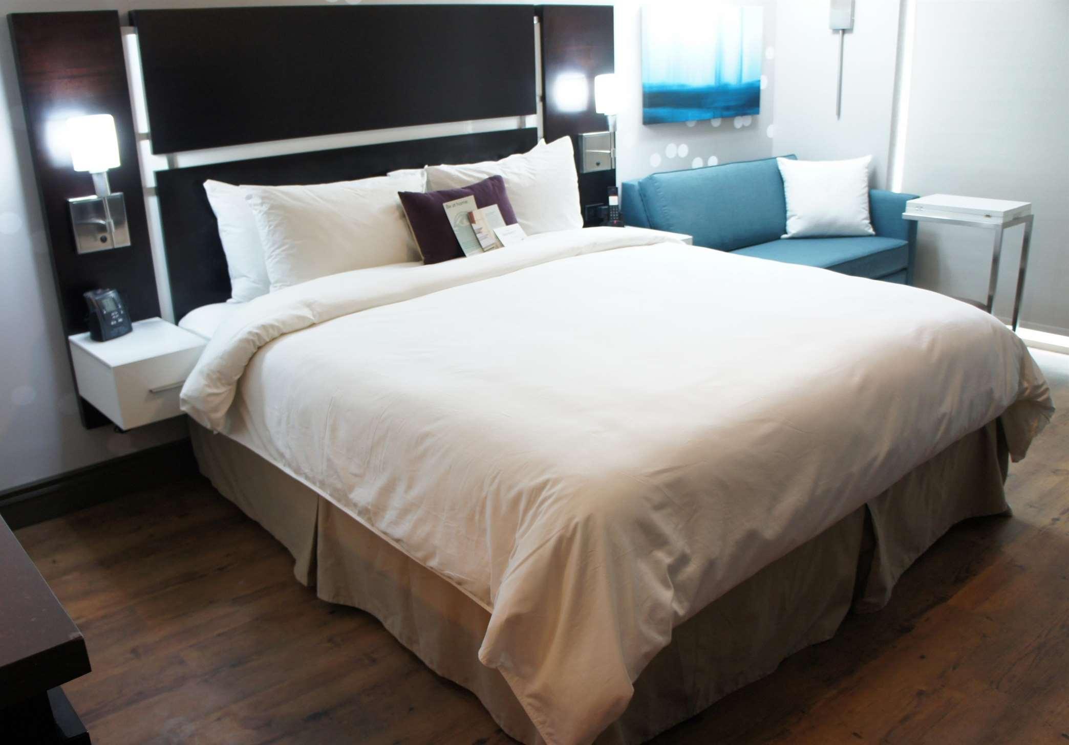 Residence Inn New York Manhattan/Times Square $199