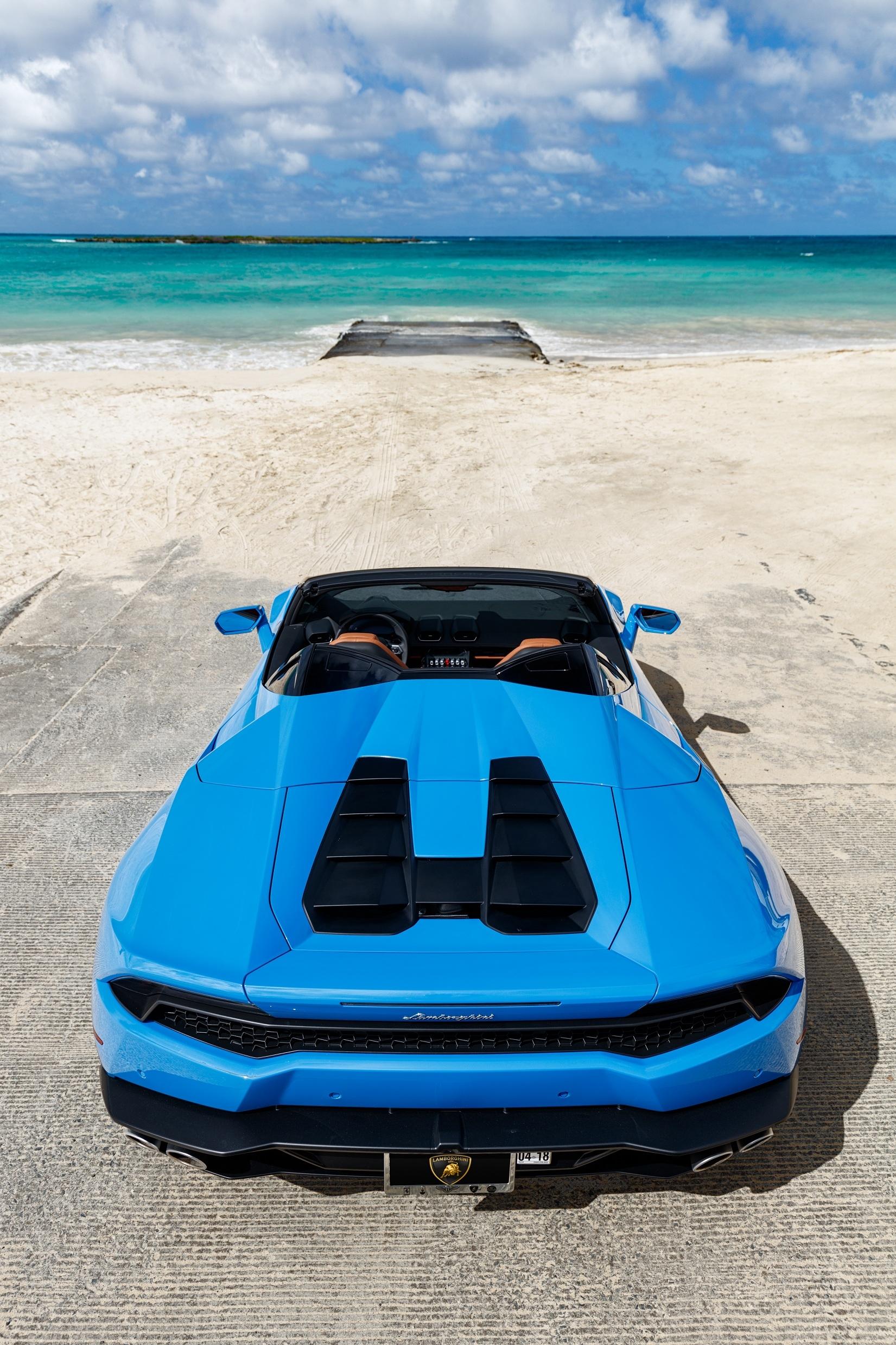 Lamborghini Hawaii In Honolulu Hi 96813