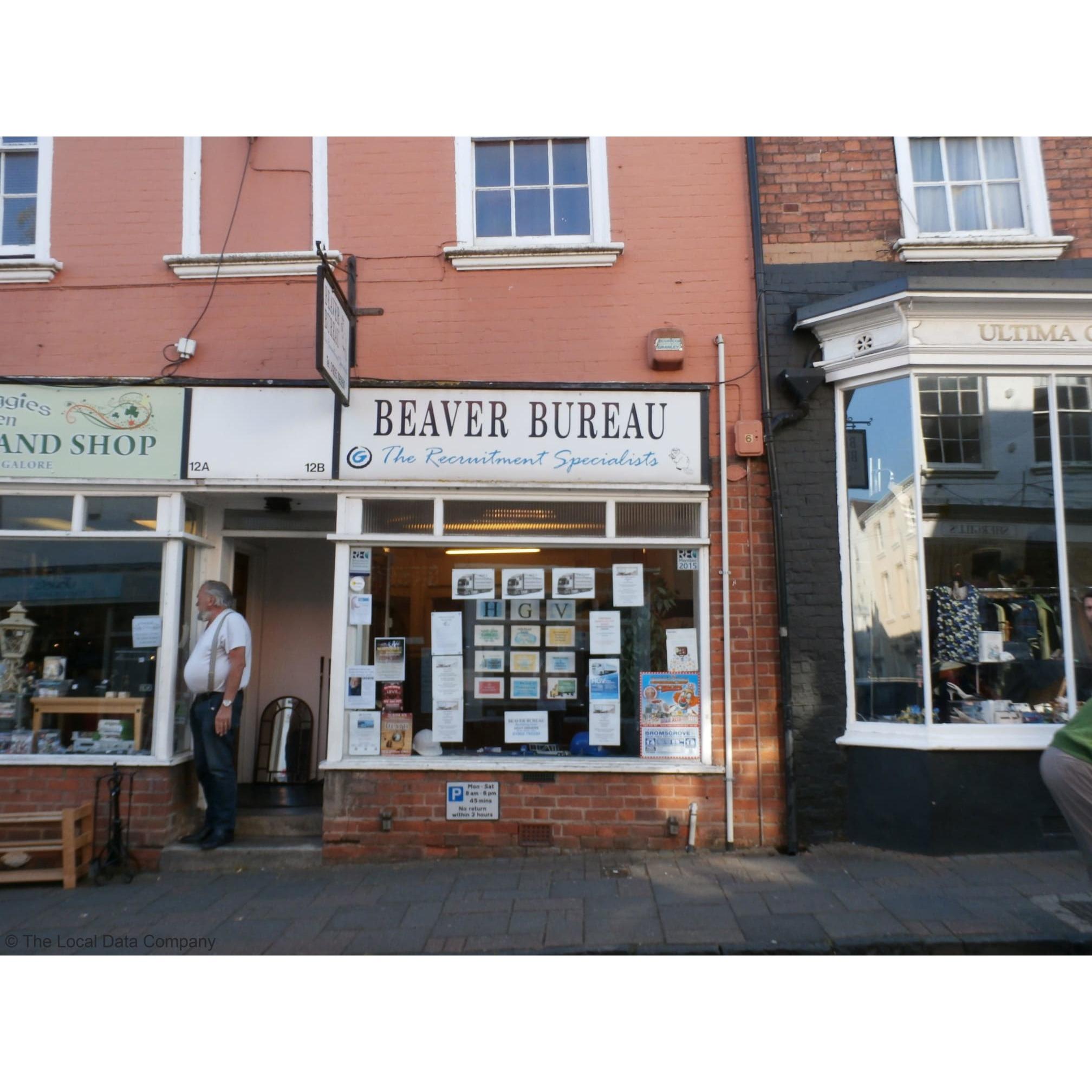 Beaver Bureau Ltd