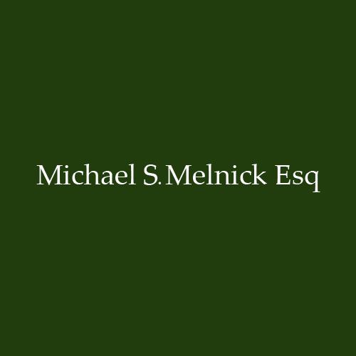 Michael S. Melnick Esq