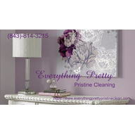 Everything Pretty pristine cleaning - Goose Creek, SC 29445 - (843)814-3215 | ShowMeLocal.com