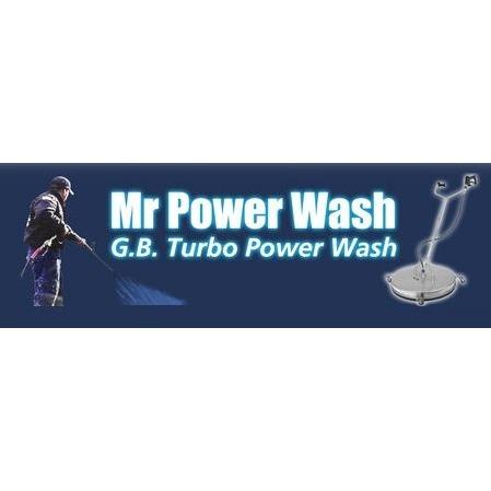 GB Turbo Power Wash