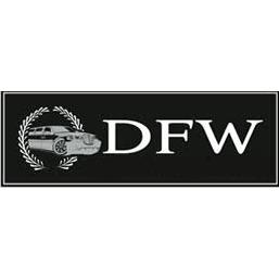 D.F.W. Airport Black Car Service