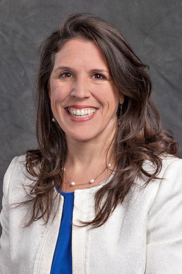Edward Jones - Financial Advisor: Christina S Wilson