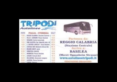 Autolinee Tripodi