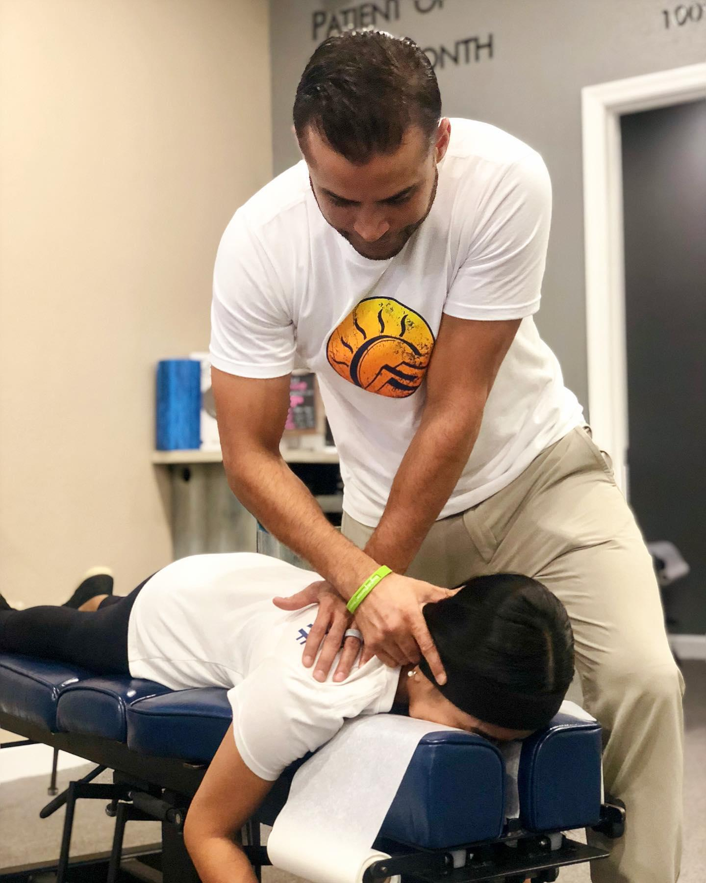 100% Chiropractic - Tampa