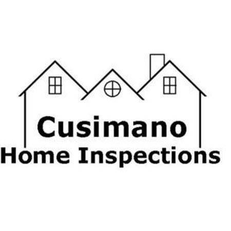 Cusimano Home Inspections Llc