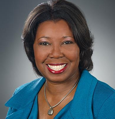 Photo of Corethia Oates - Morgan Stanley