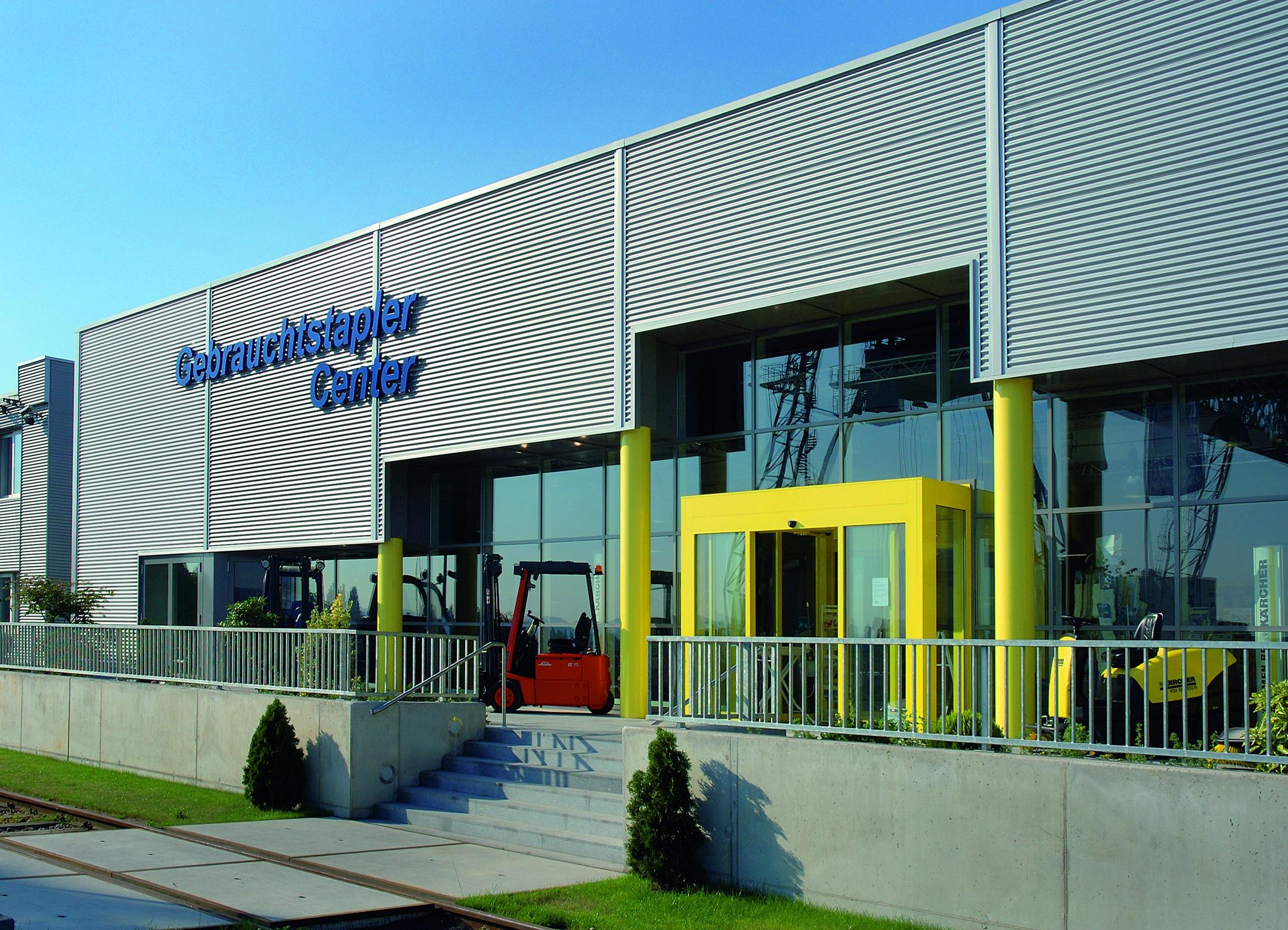 Suffel Fördertechnik GmbH & Co. KG