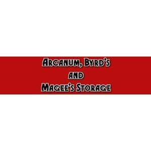 Arcanum, Byrd's & Magee's Storage
