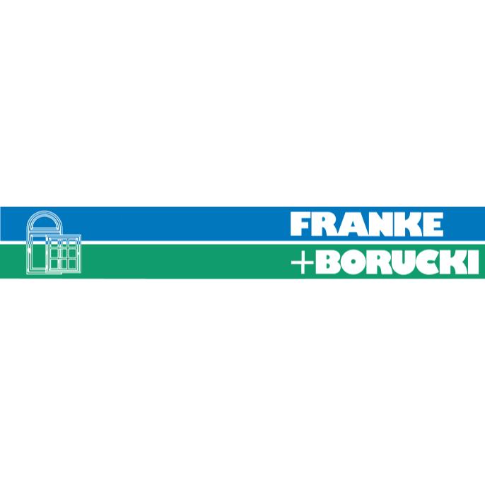 Bild zu Franke & Borucki GmbH - Fenster und Türen Düsseldorf in Düsseldorf