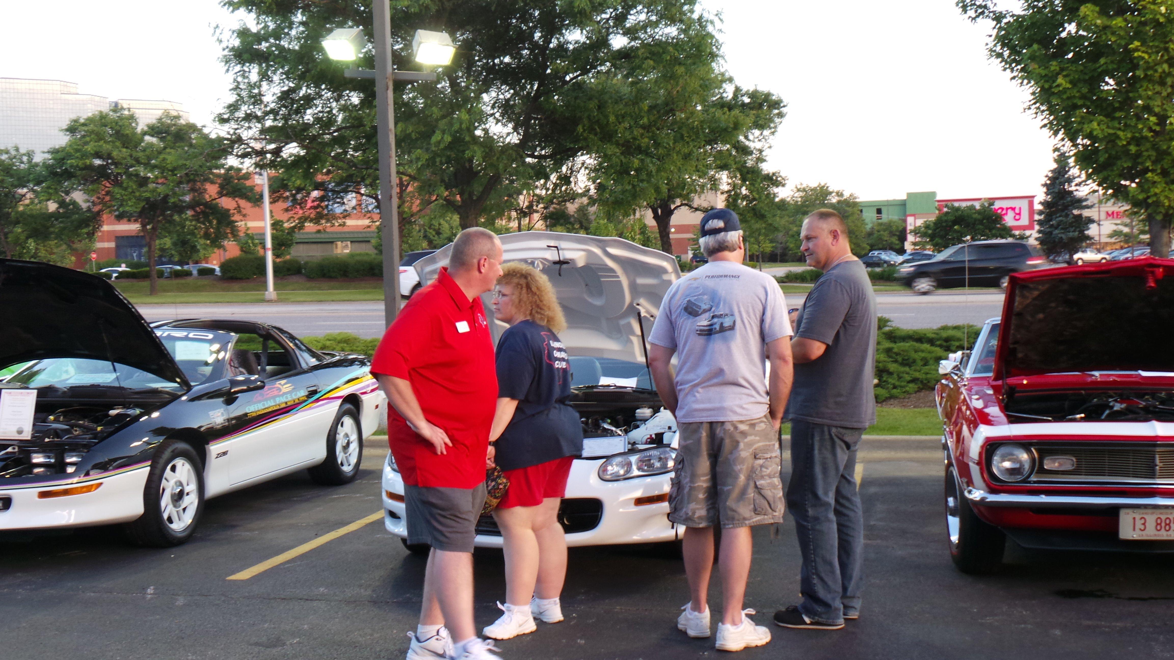 Zeigler Chevrolet Schaumburg Schaumburg Illinois Il