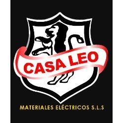 CASA LEO MATERIALES ELECTRICOS SRL