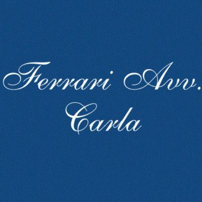 Ferrari Avv. Carla