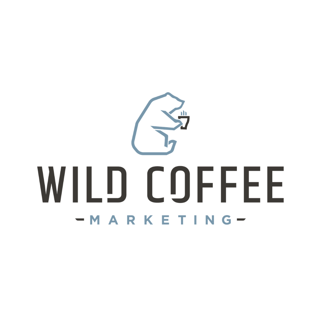 Wild Coffee Marketing