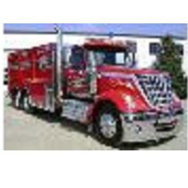 Crawford Trucks & Equipment, Inc.