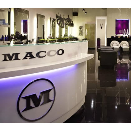 Macco Hair - West Byfleet, Surrey KT14 6NU - 01932 345541 | ShowMeLocal.com