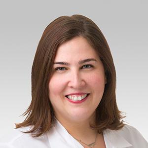 Alexandra Leigh Aaronson, MD