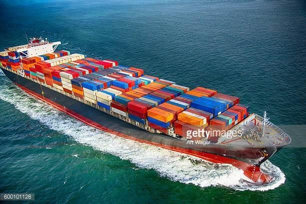Ocean Freight Ashlyn Logistics, LLC - Florida Landstar Agency Miami (305)882-9199