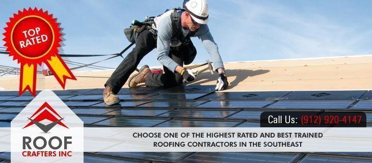 RoofCrafters-Savannah image 5