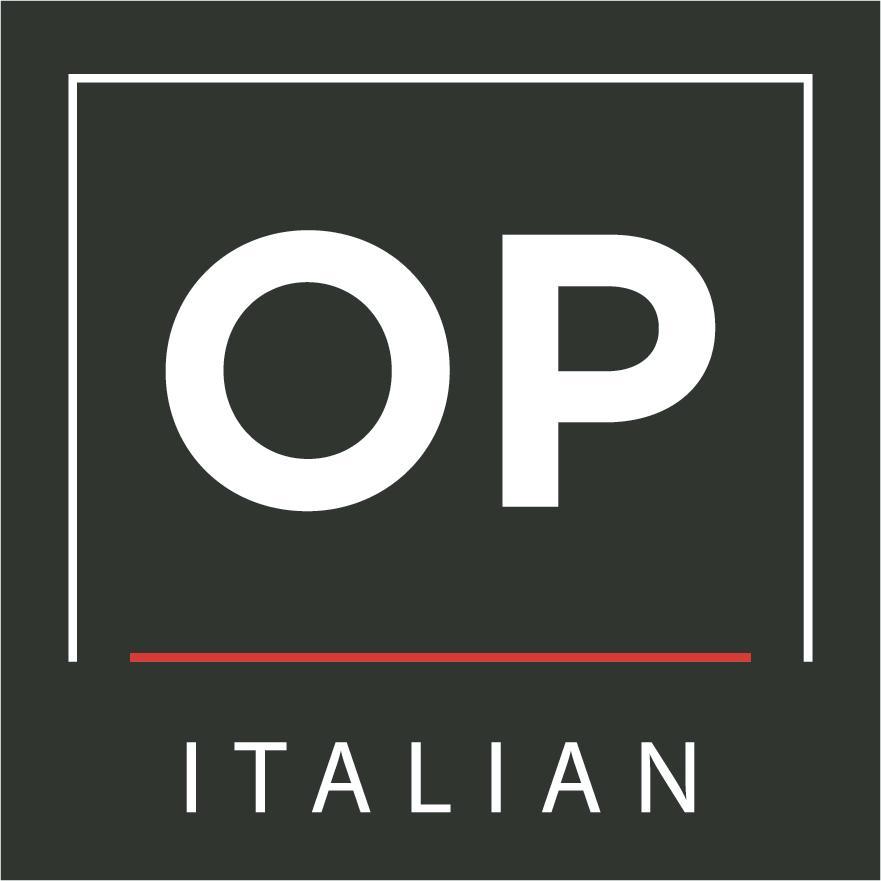 OP Italian Indy