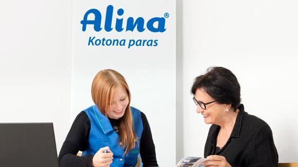 Alina Kuopio, Puijonlaakso