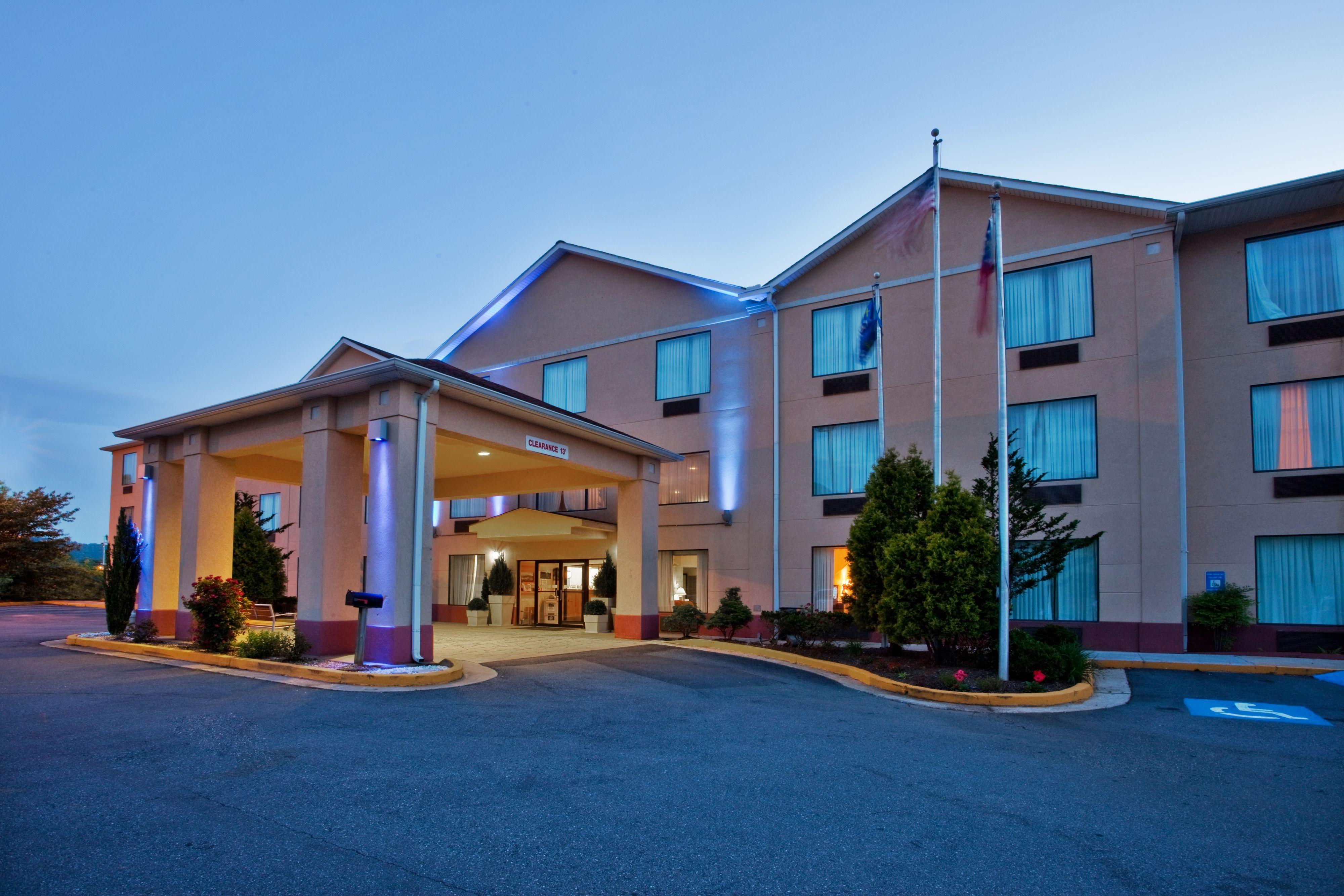 Holiday Inn Express Hershey  Harrisburg Area   Hummelstown Pennsylvania  Pa