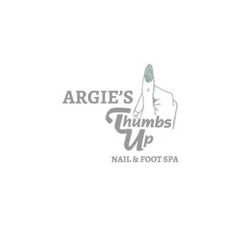 argie 39 s thumbs up nail foot spa in bel air md 21015. Black Bedroom Furniture Sets. Home Design Ideas