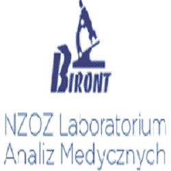 Laboratorium Analiz Medycznych Eugeniusz Biront