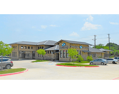 North Texas Center for Sight