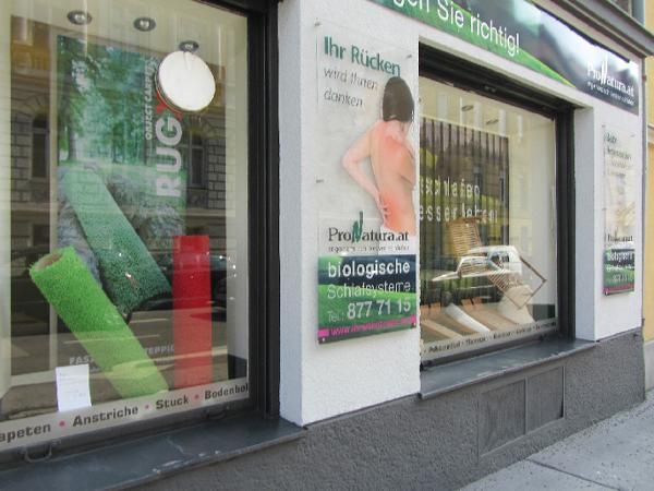 Raumausstatter Hutterer GmbH & Co KG
