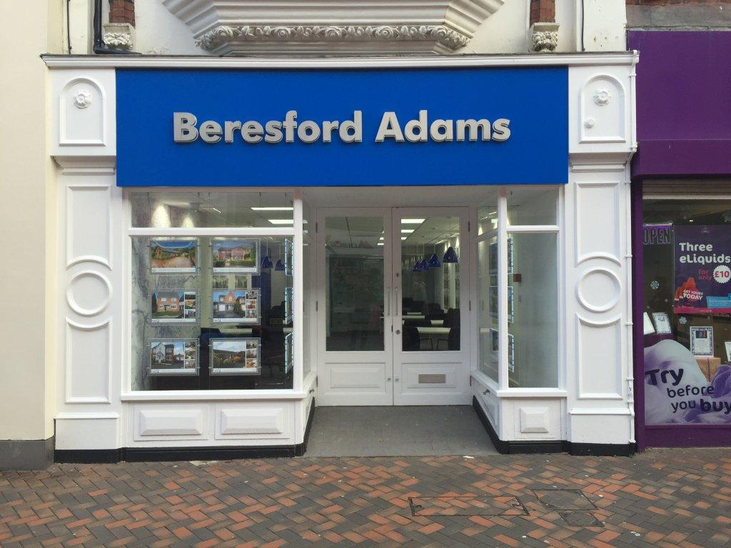 Images Beresford Adams Estate Agents Wrexham