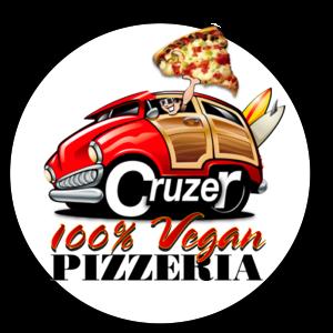 Cruzer Pizza 100% Vegan - Los Angeles, CA 90027 - (323)666-0600   ShowMeLocal.com