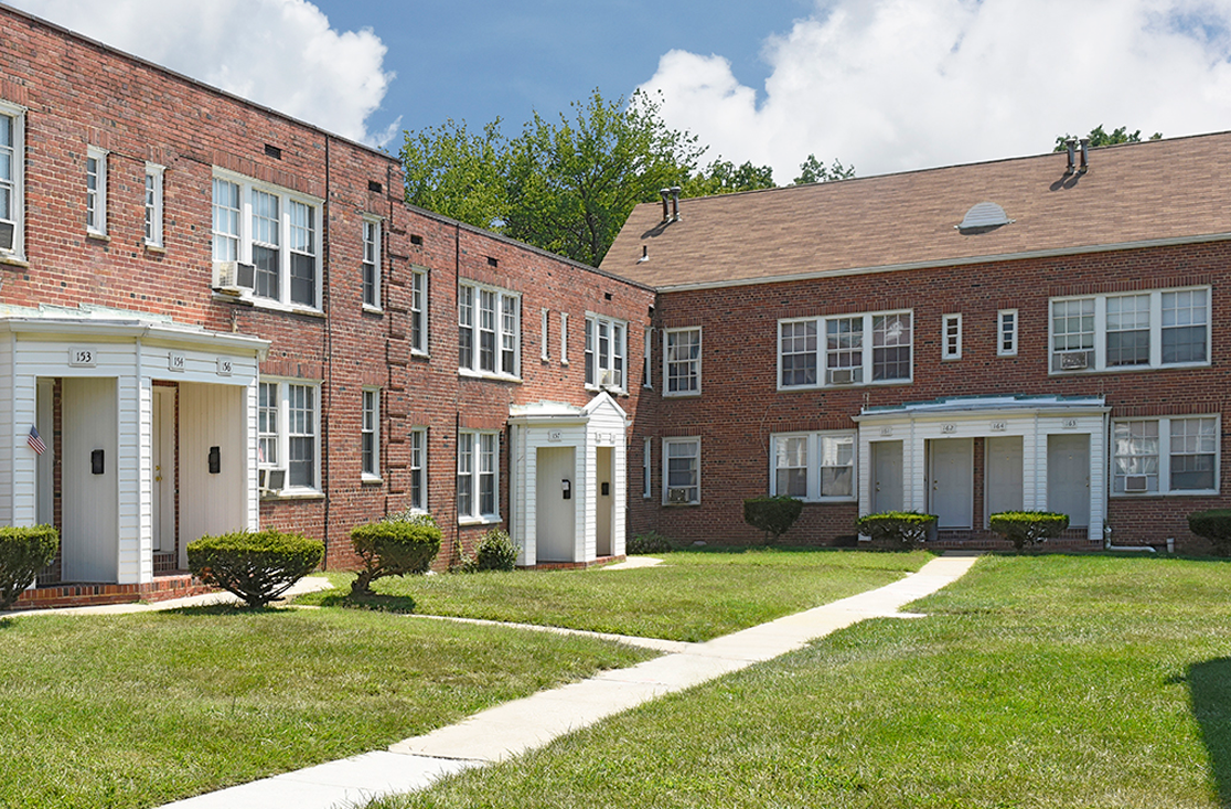 The Village Apartments In Maryland