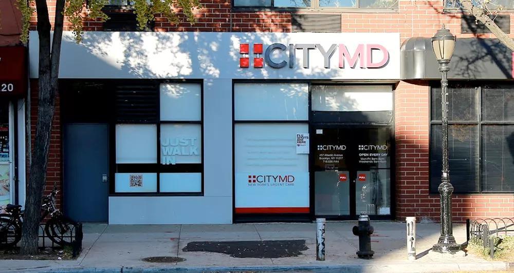 CityMD Boerum Hill Urgent Care - Brooklyn