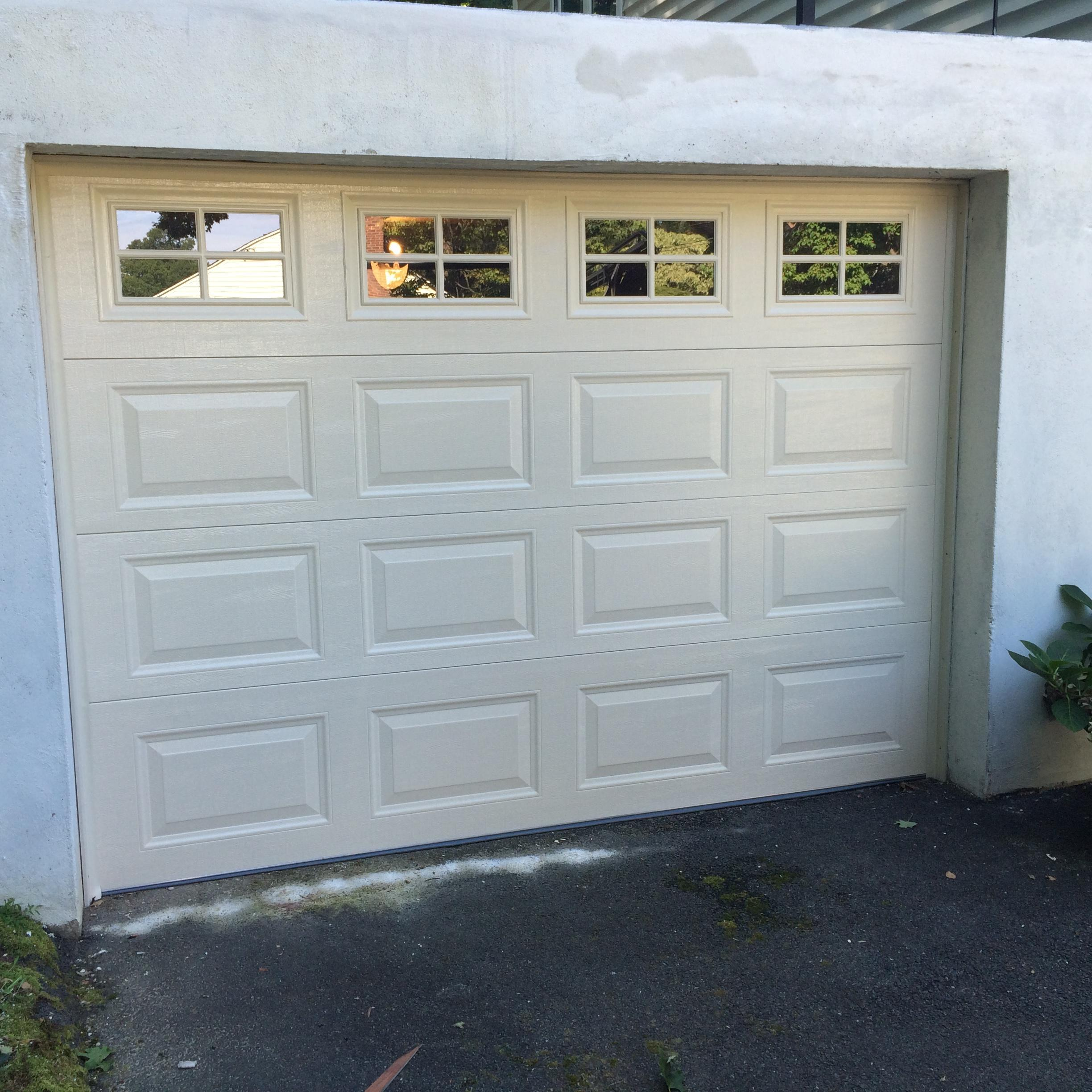 2448 #806D4B Overhead Doors Solutions In West Haven CT 06516 ChamberofCommerce  image Overhead Garage Doors Residential Reviews 37132448
