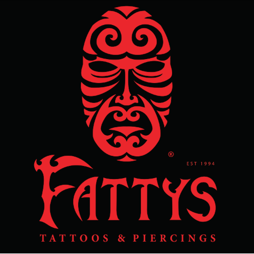 Fatty's Tattoos & Piercings H Street