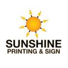 Sunshine Printing & Sign Ltd