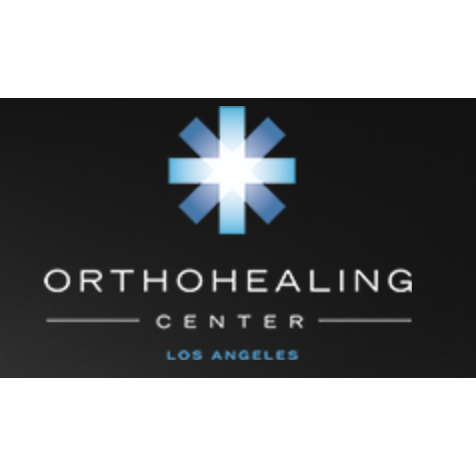 The Orthohealing Center