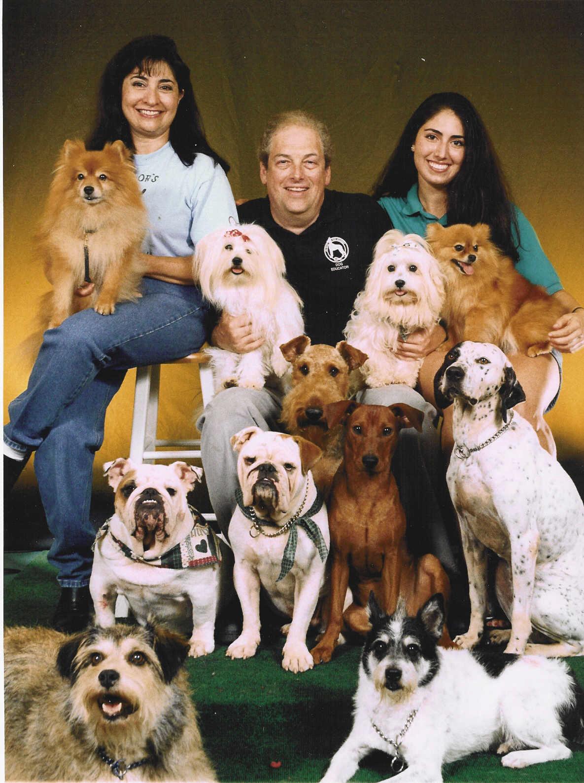 Jo-Thor's Dog Trainers Academy